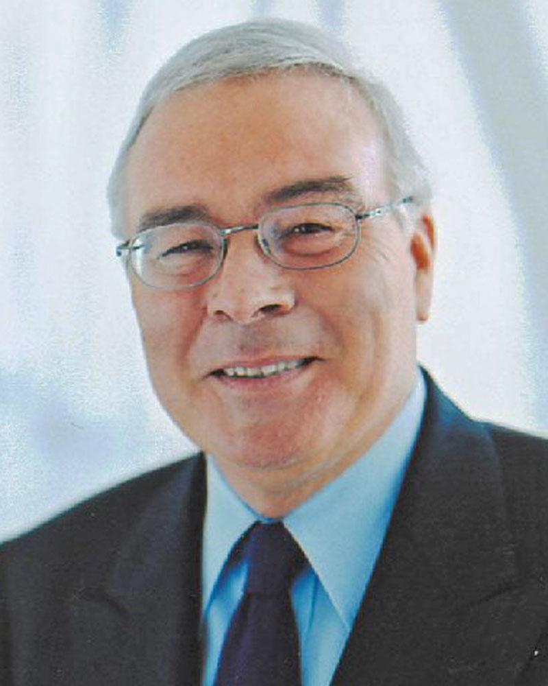 Hubert Graf von Treuberg